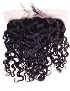 "18"" Lace Frontals"