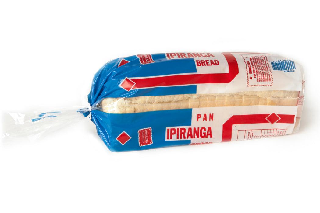 Isa Ipiranga Bread, 1 pc