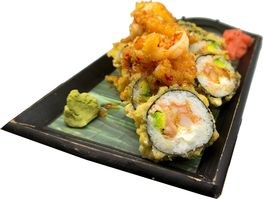 Tiger Special Sushi Roll, 10 ct