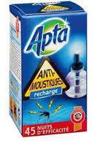 Apta Anti Mosquitos Refill, 35 ml