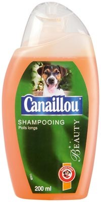 Canaillou Dog Shampoo, 200 ml