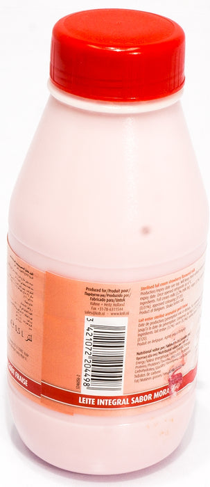 Countre Strawberry Flavored Milk, 0.5 L