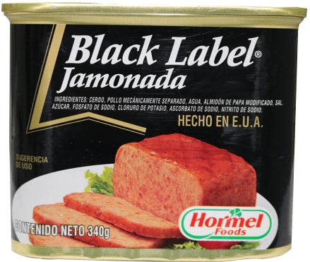 Hormel Black Label Jamonada, 340 gr