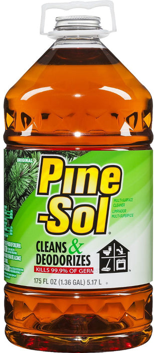 Pine-Sol Multi-Surface Cleaner, Original, 175 oz