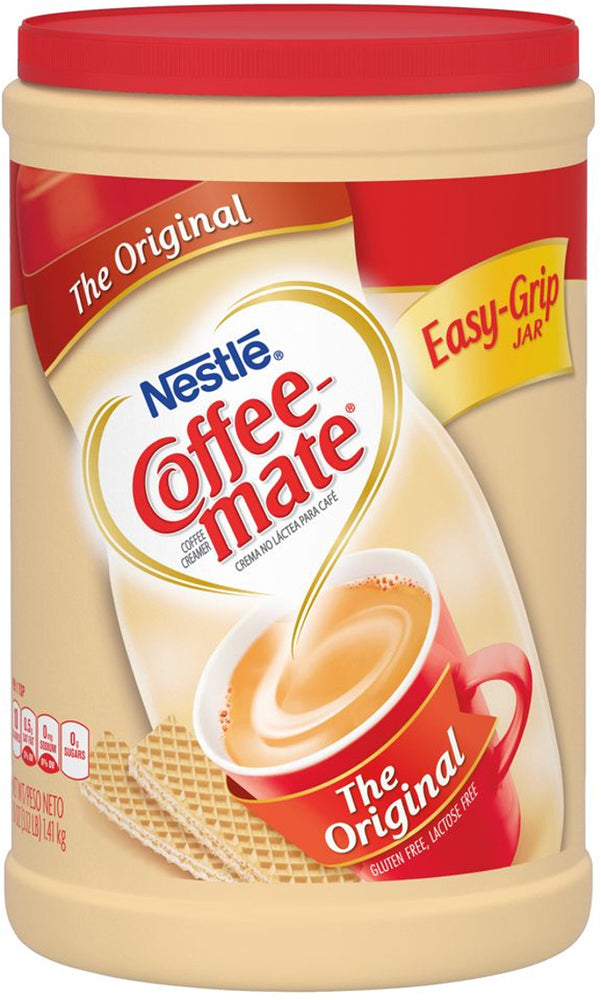 Nestle Coffee-mate Coffee Creamer, 50 oz