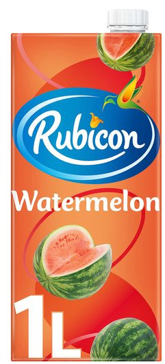 Rubicon Watermelon Juice Drink, 1 L