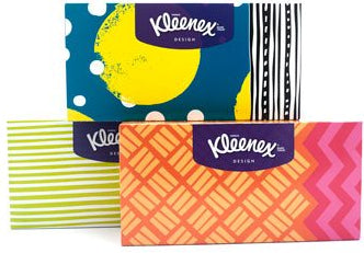 Kleenex Tissues, 70 ct