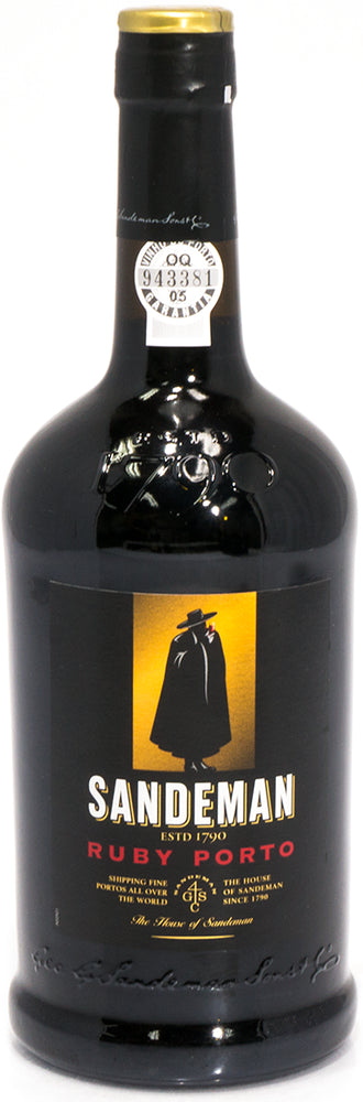 Sandeman Ruby Port, 750 ml