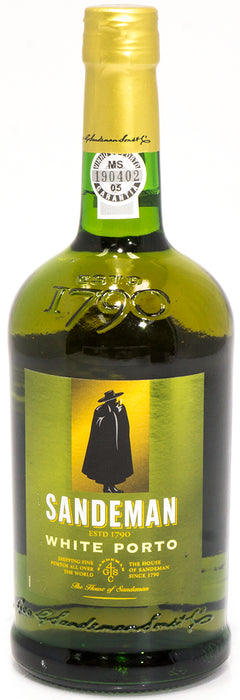 Sandeman White Port, 750 ml