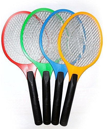 HXP Mosquito Electric Raquet, 1 ct