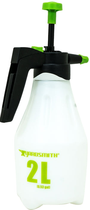 Yardsmith Pressure Sprayer, 2 L