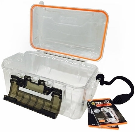 Tactix Waterproof Box,