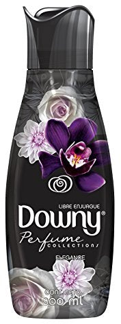 Downy Elegance Laundry Softener, Perfume Collections, 800 ml
