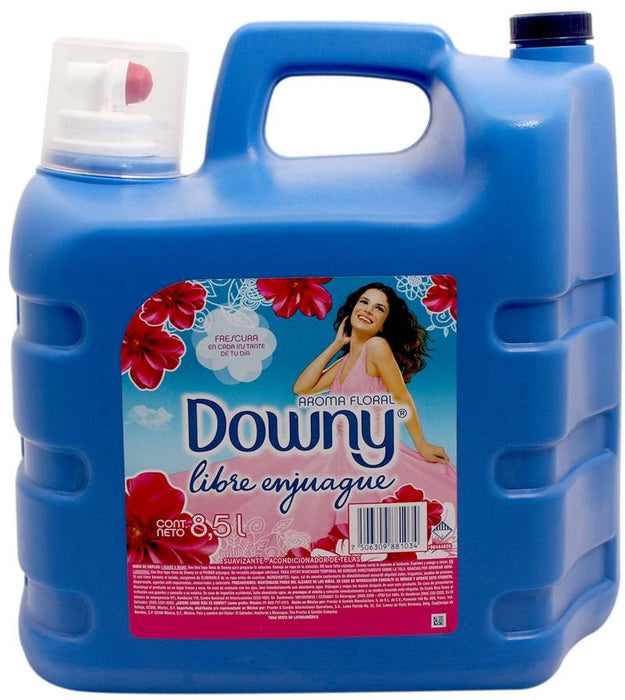 Downy Aroma Floral Laundry Softener, 8.5 L