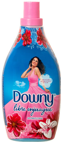 Downy Aroma Floral Laundry Softener, 1.5 L
