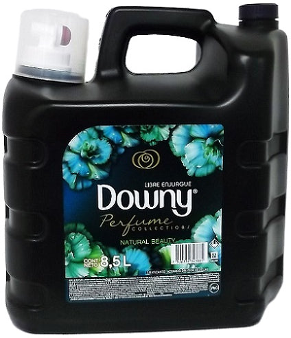 Downy Natural Beauty Laundry Softener, Perfume Collections, 5 oz