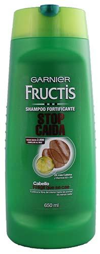 Garnier Fructis Fall Fight Fortifying Shampoo, 650 ml