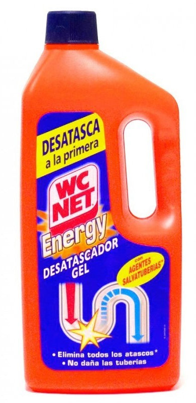 WC Net Energy Clog Remover, 1 L