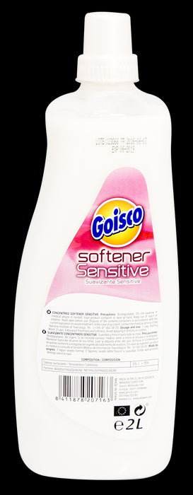 Goisco Laundry Softener, Sensitive, 2 L