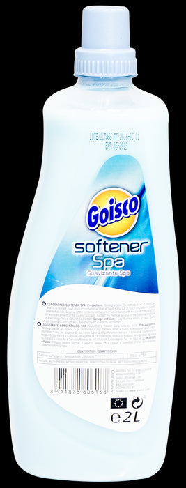 Goisco Laundry Softener, Spa, 2 L