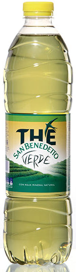 San Benedetto Green The Drink, 1.5 L