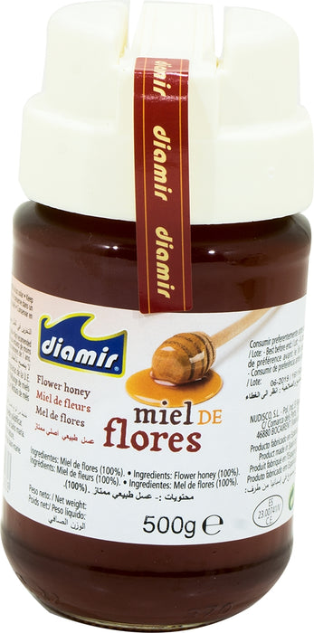 Diamir Floral Honey, 500 gr
