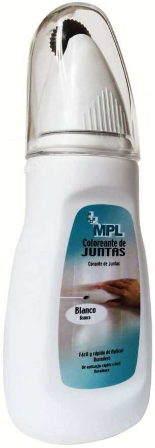 MPL Tile Joints Whitening, 125 ml