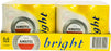Amstel Bright Beer Cans, 24 x 250 ml