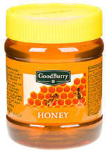 Goodburry Honey, 454 gr