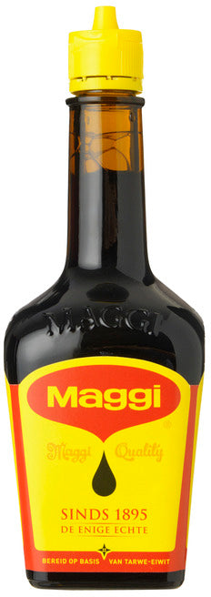 Maggi Seasoning, 200 ml