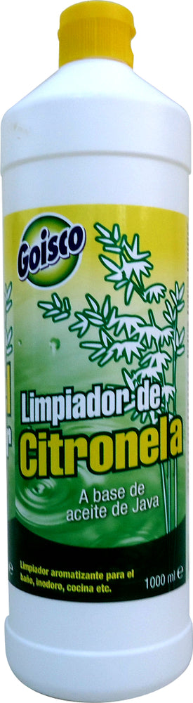 Goisco Citronel Cleaner, 1000 ml