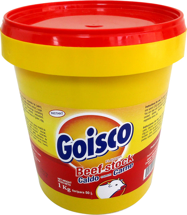 Goisco Beef Broth Powder, 1 kg