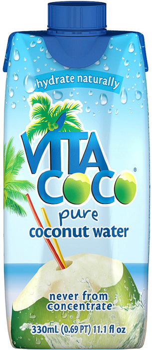 Vita Coconut Water, 11 oz