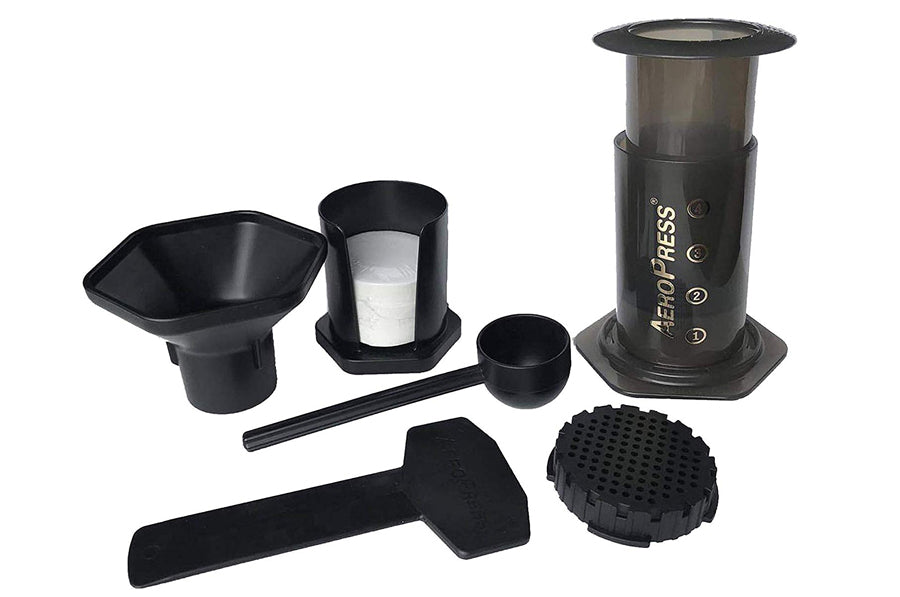 AEROPRESS (TM) COFFEE MAKER