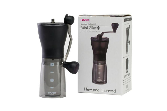 HARIO CERAMIC SLIM COFFEE MILL