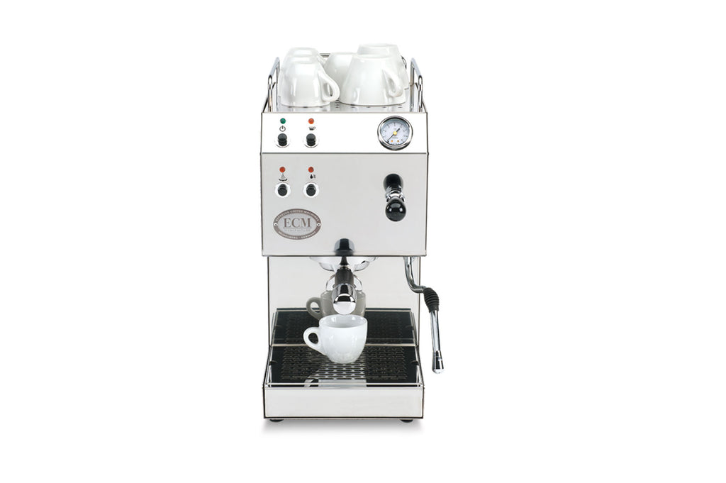 Casa IV Domestic Coffee Machine