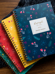 Daily Prayer Journal Bundle