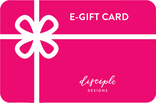 Gift Card $10-$50