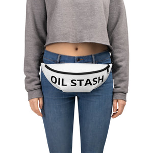 OIL STASH Fanny Pack