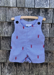 The Lobster Romper