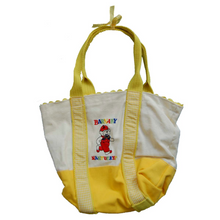Load image into Gallery viewer, Barnaby Bear Tote Bag