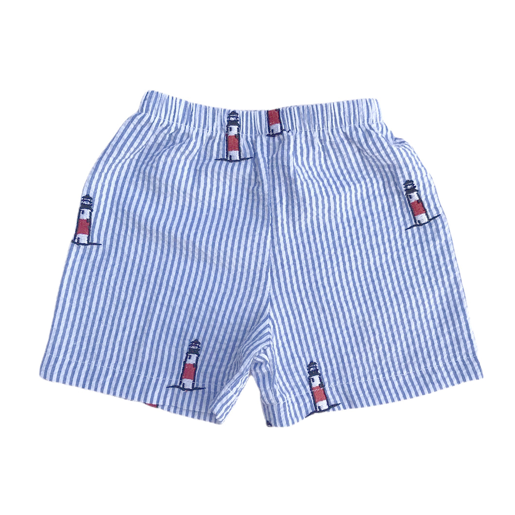 The Lighthouse Shorts