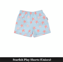 Load image into Gallery viewer, Starfish Shorts