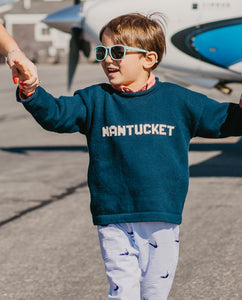 The Original Nantucket Sweater