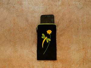 Smartphone Case - Dragonfly