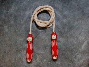 Skipping Rope (Monkey)