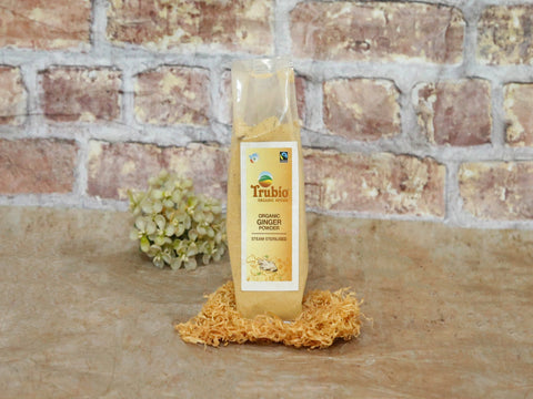 Ginger Powder (Pouch)50g