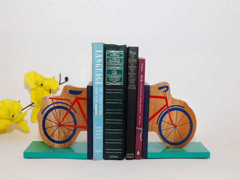 Book End - Cicyle