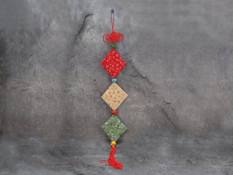 Hanging ornament