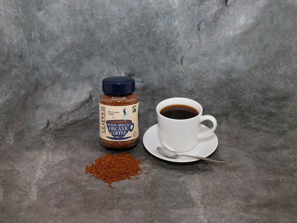 Coffee-Clipper- Medium roast Instant